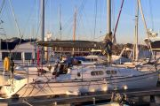 Delphia 29 lifting keel  Sail Boat For Sale
