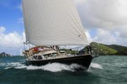 Discovery 55 Sail Boat For Sale