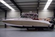 Donzi 38 ZFS Power Boat For Sale