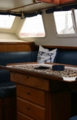buying Doug Peterson designed Pilothouse 50 For Sale