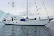 Dubois 92` Ketch Sail Boat For Sale
