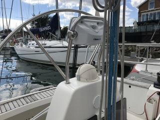 buy Dufour  34' Performance For Sale