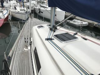 sell Dufour  34' Performance For Sale