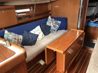 buying Dufour  34' Performance For Sale