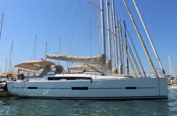 buy Dufour 412 Grand Large For Sale