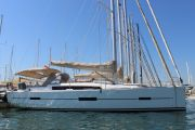 Dufour 412 Grand Large Sail Boat For Sale