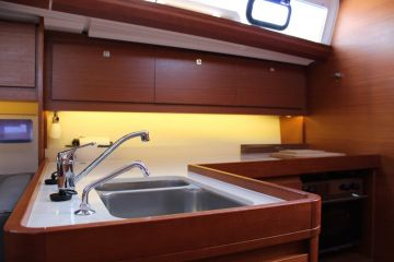 buying Dufour 412 Grand Large For Sale