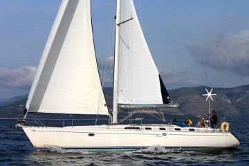 buy Dufour 454 Classic For Sale