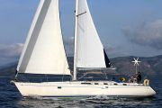 Dufour 454 Classic Sail Boat For Sale