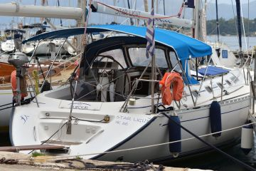 sell Dufour 454 Classic For Sale
