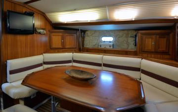 buying Dufour 454 Classic For Sale