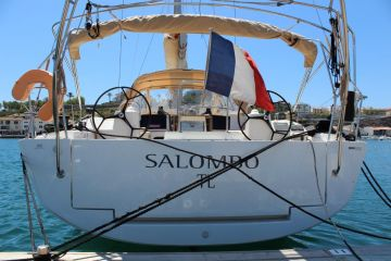 buying Dufour 500 Grand Large *reduced* For Sale