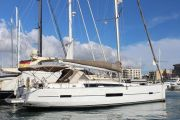 Dufour 512 Grand Large Sail Boat For Sale