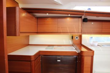 sell Dufour 512 Grand Large For Sale