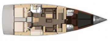 buying Dufour 512 Grand Large For Sale