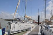 Dufour 525 Grande Large Sail Boat For Sale