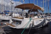 Dufour 525 Grand Large *reduced* Sail Boat For Sale