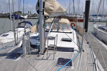 buying Dufour 525 Grande Large For Sale