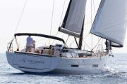 Dufour 56 Exclusive Sail Boat For Sale