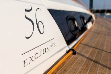 buying Dufour 56 Exclusive For Sale