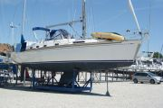 Dufour 39CC Centre Cockpit Sail Boat For Sale