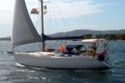 Dufour 35 Classic Sail Boat For Sale