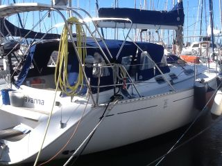 buying Dufour 35 Classic For Sale