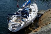 Dufour Yachts Classic 45 Sail Boat For Sale