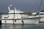 Edership 40 Power Boat For Sale