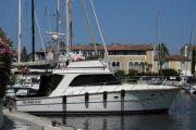 Egg Harbor 40 Power Boat For Sale