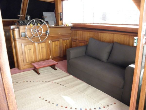 Egg Harbor 40 Power Boat For Sale - €90000