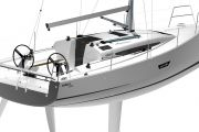 Elan 320S Sail Boat For Sale