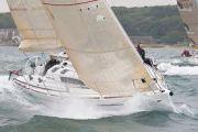Elan 350 2.15 Sail Boat For Sale