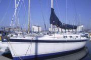 Elan 40 Sail Boat For Sale