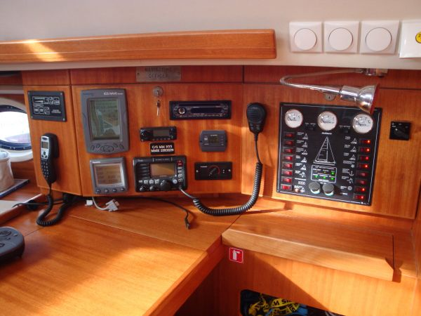 Elan Impression 434 Sail Boat For Sale ...