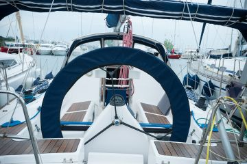 buying Elan Yachts Elan 40 Performance For Sale