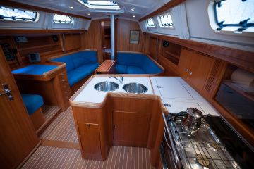 buy Elan Yachts Elan 40 Performance For Sale