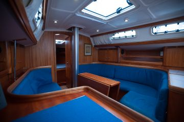 sell Elan Yachts Elan 40 Performance For Sale