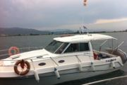 Faeton 930 Power Boat For Sale