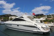 Fairline Targa 47 Gran Turismo Power Boat For Sale