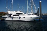 Fairline Phantom 40 Power Boat For Sale