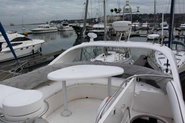 Print Fairline Phantom 46 for sale details