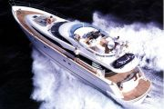 Fairline Squadron 62 Power Boat For Sale