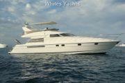 Fairline Squadron 56 Power Boat For Sale