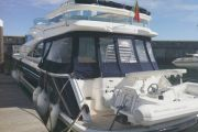 Fairline Squadron 58 Power Boat For Sale