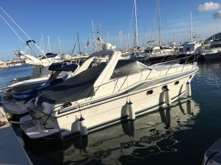 buy Fairline Targa 33 For Sale