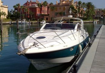 Fairline Targa 37 Power Boat For Sale