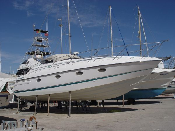 Fairline Targa 38 Power Boat For Sale - €155000