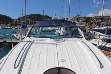 sell Fairline Targa 38 *reduced* For Sale