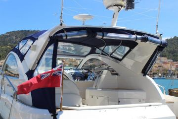 buying Fairline Targa 38 *reduced* For Sale